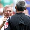 Ferguson vs Rafa vs Referees (Excerpt from Red Race)