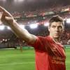 Steven Gerrard – In Our Own Words