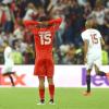 Post-Match Analysis: Europa League Final