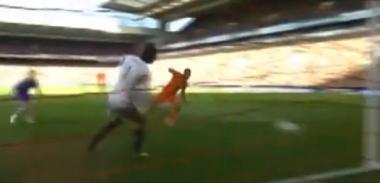 Sturridge vs Chelsea goal