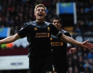 Gerrard v Villa