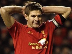 Gerrard v W.B.A.