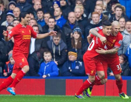 Everton AWAY Main Image #1