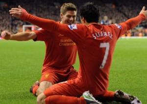 Suarez-Gerrard