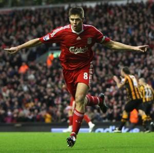 Steven+Gerrard+Liverpool+v+Hull+City+Premier+pcTCECsMG3Ax