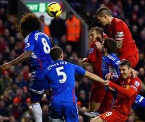 Liverpool v Hull