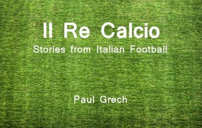 Paul Grech book image