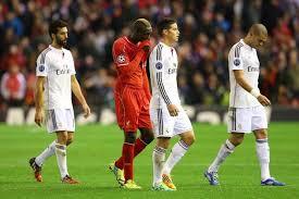 Real Madrid (h)