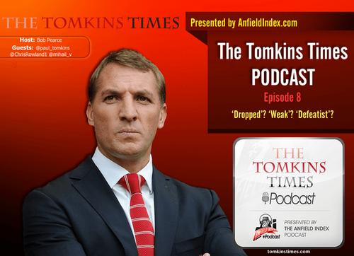 TTT podcast #8