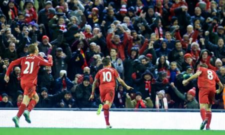 Arsenal (H) Coutinho MAIN IMAGE
