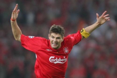Gerrard ISTANBUL