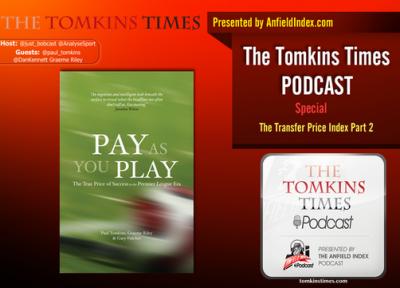 TPI Podcast #2
