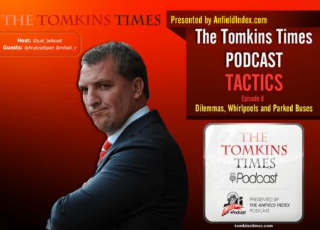 TTT Tactics #8 Main Image