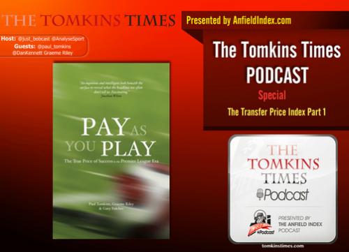 TTT tpi podcast PART ONE