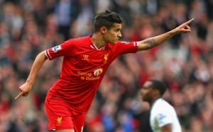 Coutinho-Liverpool