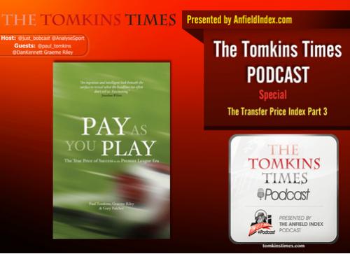 TPI Podcast #3