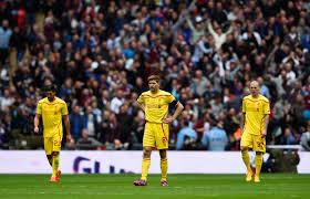 Villa FA Cup semi