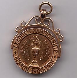 Champions 1901