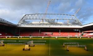 New Main Stand
