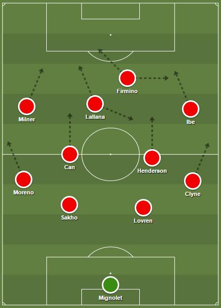 LFC 4-6-0 att
