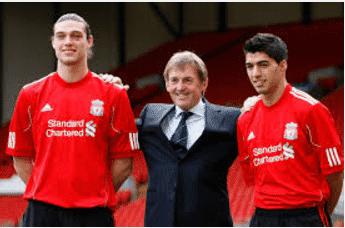 Carroll and Suarez
