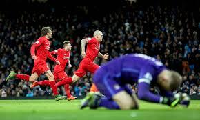 Man C 1 Reds 4 2015-16