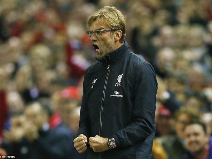 Liverpool And Klopp Ruin Media Narrative