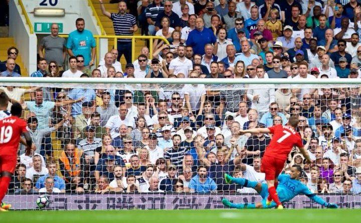 17/18 Premier League Preview | Matchweek 9 | Tottenham Hotspur (A)