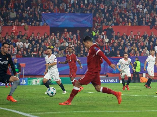 Post-Match Analysis: Sevilla (A)