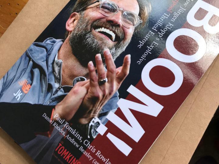 "Excerpt From ""Boom! How Jürgen Klopp's Explosive Liverpool Thrilled Europe"""