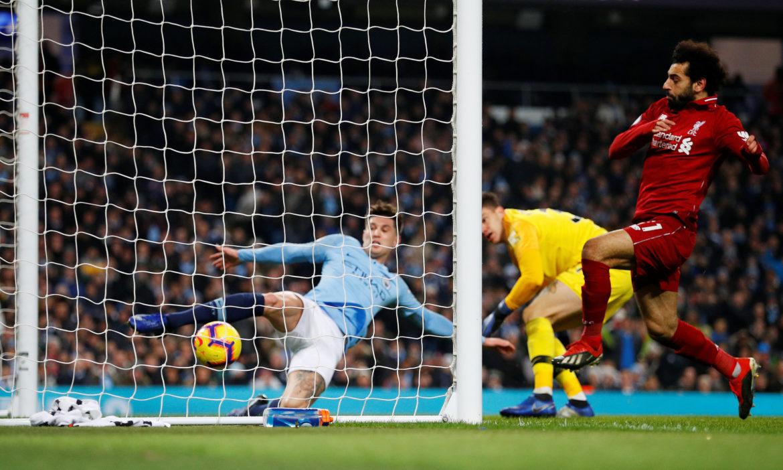 Post-Match Analysis: Manchester City 2-1 Liverpool