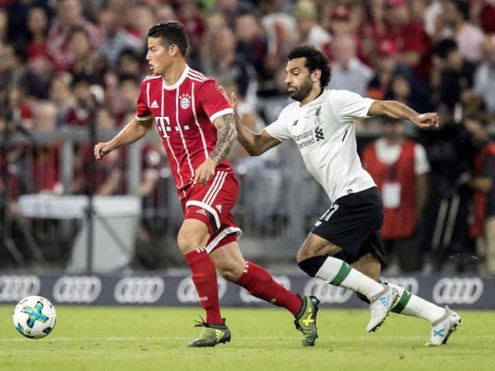 18/19 Champions League | Last 16 Preview | Bayern Munich (H)