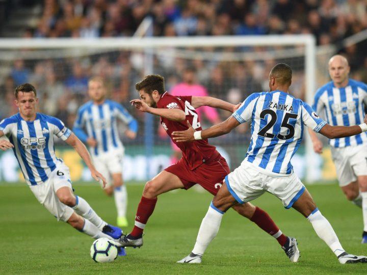 18/19 Premier League Preview | Matchweek 36 | Huddersfield Town (H)