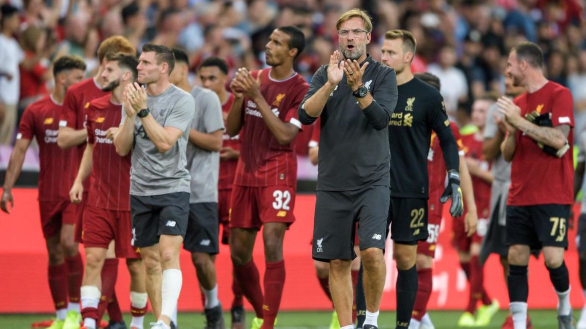 Liverpool FC, Made Better By Time, Coaching & Klopp's Unique Genius