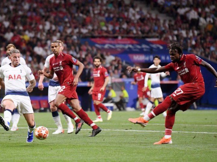 19/20 Champions League Preview | Last 16 1st Leg | Atlético Madrid | Wanda Metropolitano Stadium