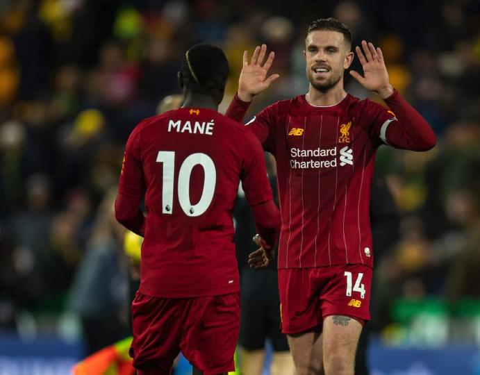 Post-Match Analysis: Norwich 0 – 1 Liverpool