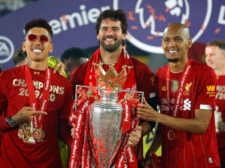 The Tomkins Times' Liverpool FC Player Of The Year Is…