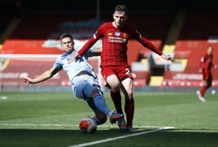 2020/21 Premier League | Matchweek 19 | Burnley Preview | Anfield