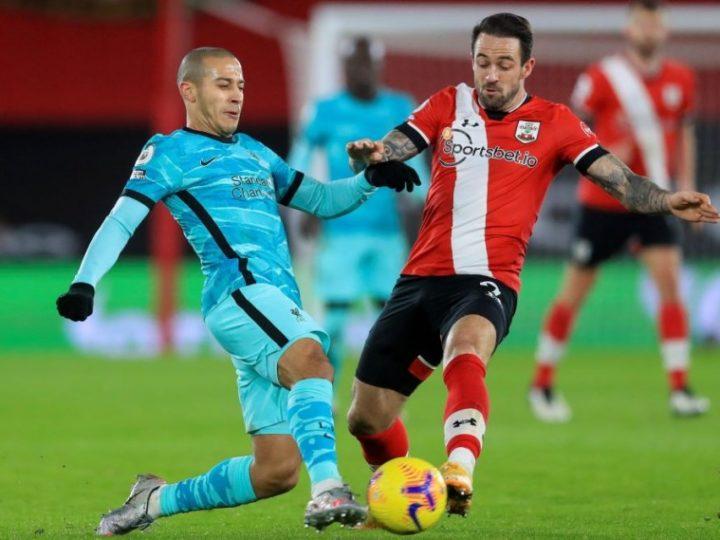 2020/21 Premier League | Matchweek 35 | Southampton Preview | Anfield | 8.15pm Kick Off