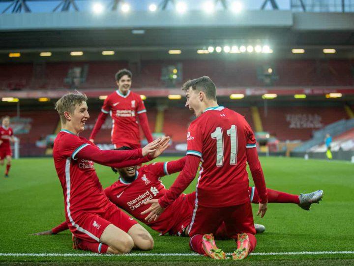 Time For Liverpool's Youth Revolution? & Secret Teenage Ninja Superstar